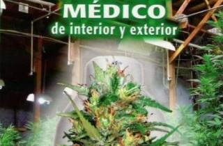 La bíblia del cultivador de marihuana