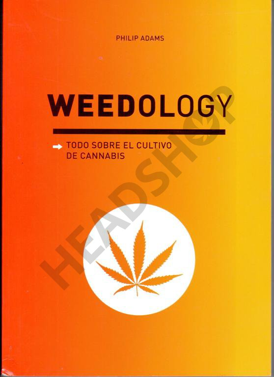 Weedology Headshop.es