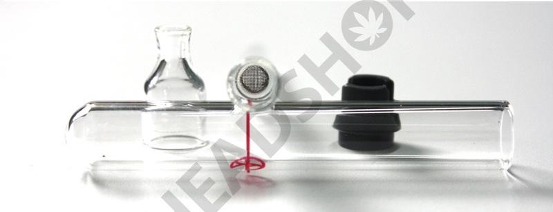 Cazoleta y componentes vaponic