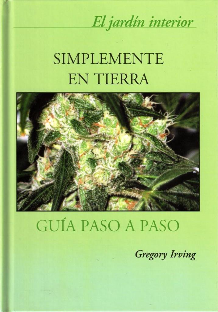 libro sobre el cultivo de marihuan en interior