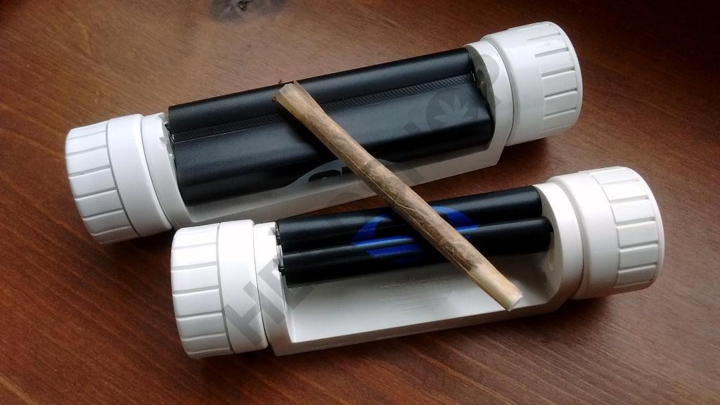Cigarro liado