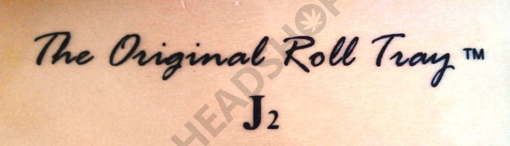 Original Caja Roll Tray J2