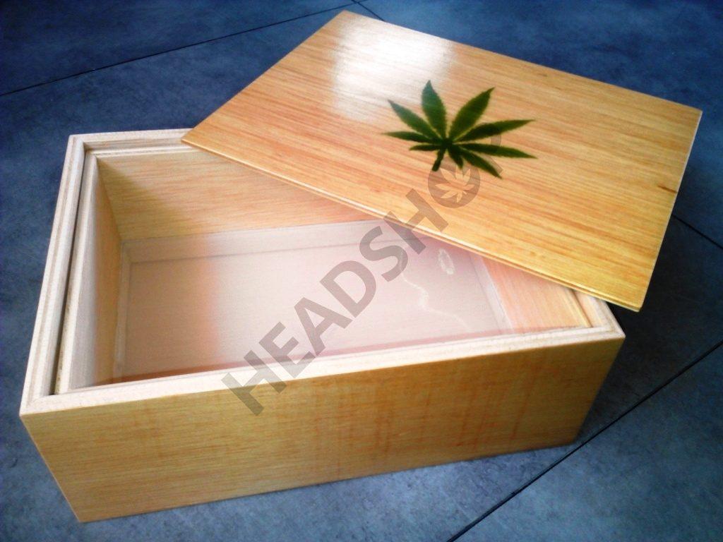 jaizkibel caja de extraccion de resina