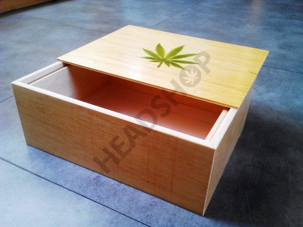 caja polinizadora Jaizlibel de madera