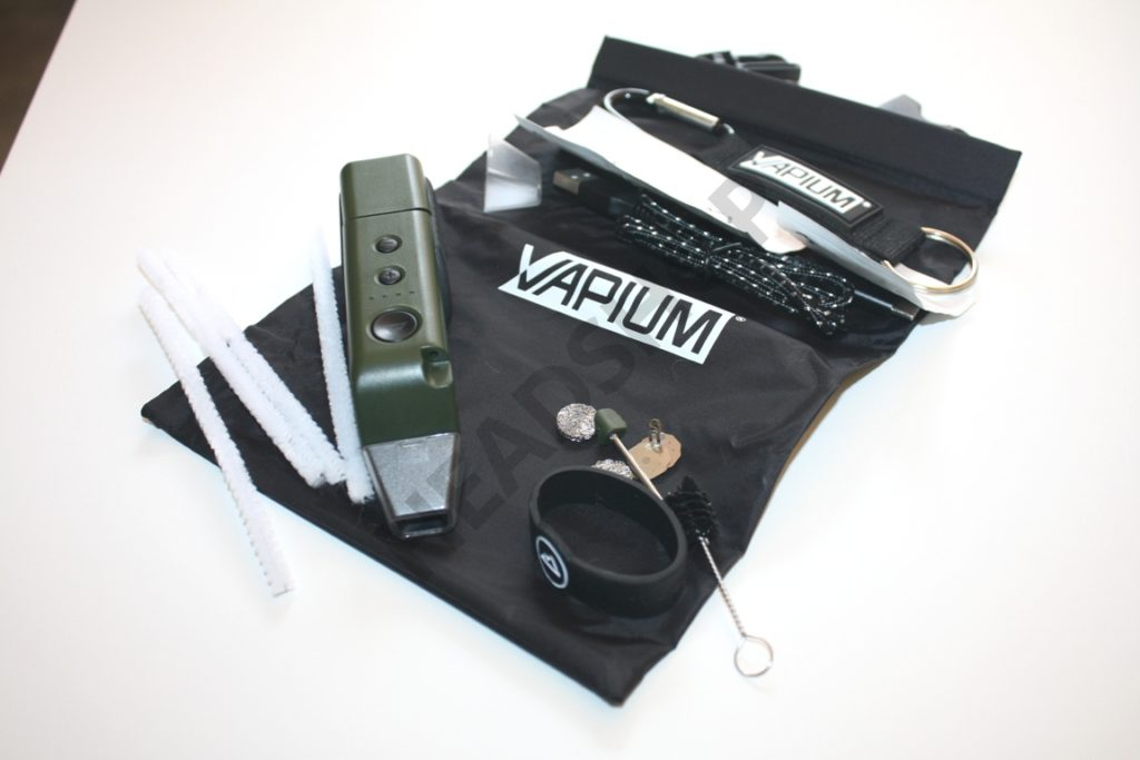 Kit del vaporizador Summit