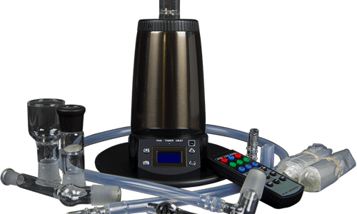 Kit del vaporizador Extreme Q