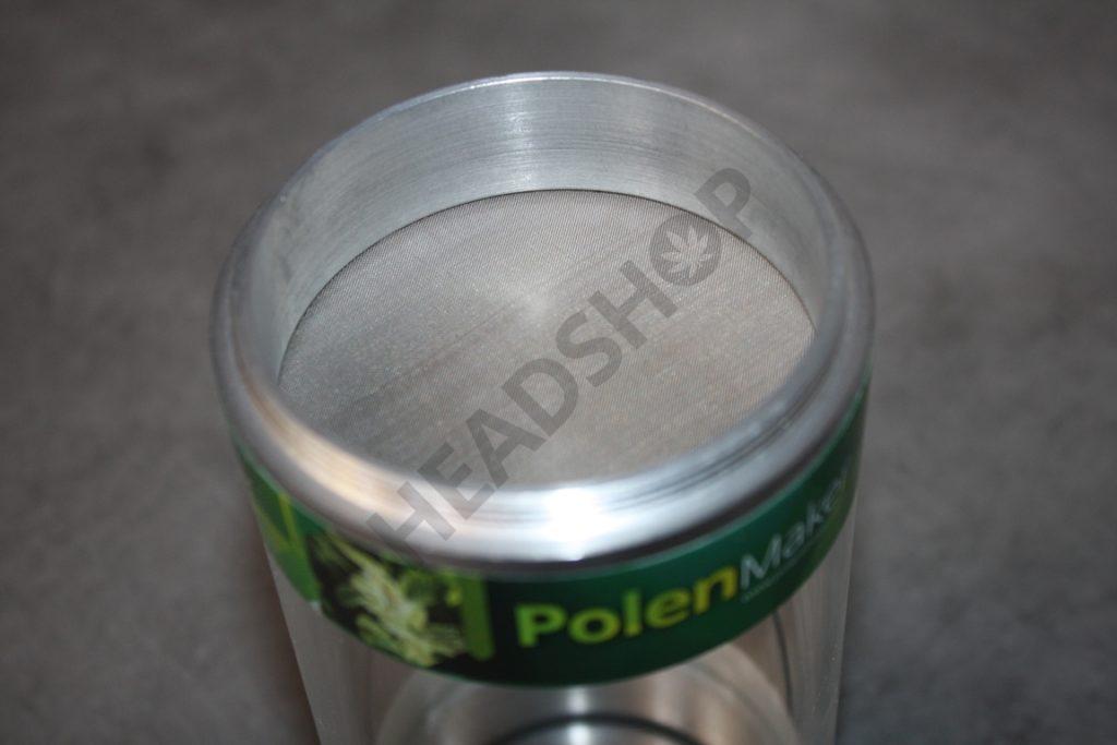 Tamiz de 140mc de Polen Maker