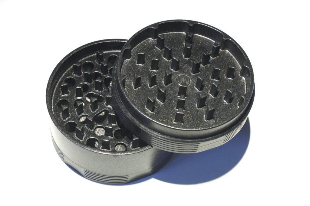 grinder SLX con 55 dientes