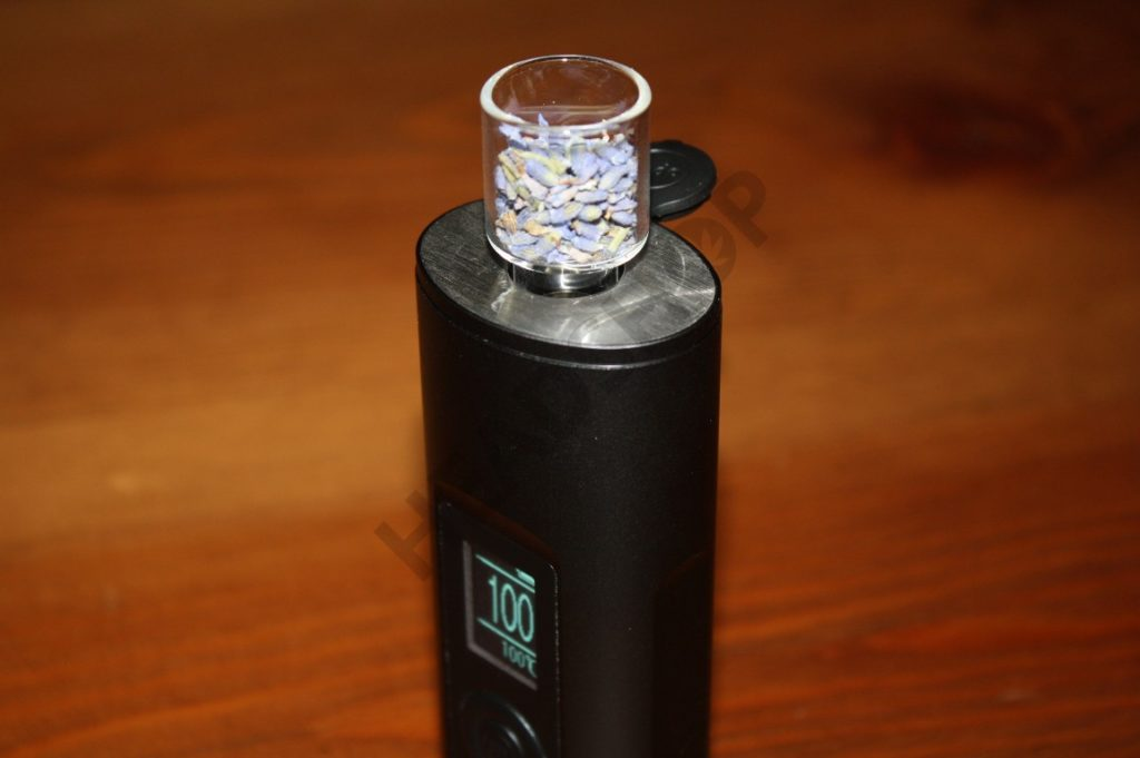 Cazoleta para aromaterápia