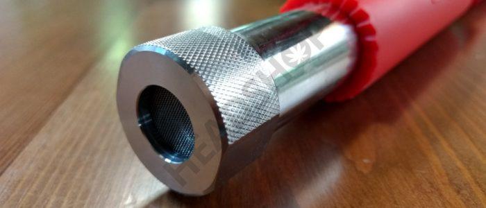 Extractor de resina D-Lux