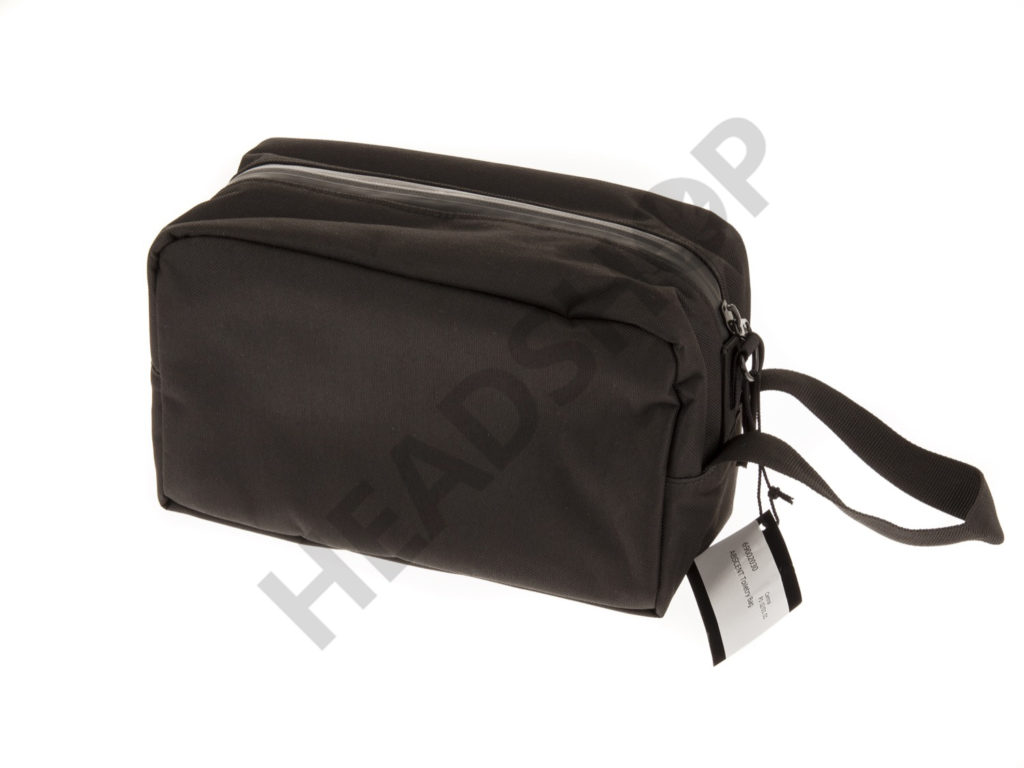 Toiletry Bag de Abscent, ideal para controlar los olores