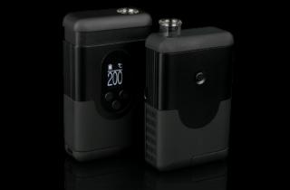 Arizer Argo un vaporizador de calidad y fácil de usar